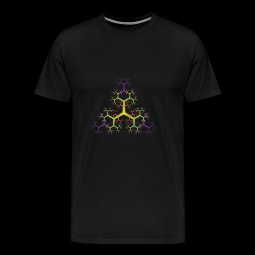 psynopticum - Männer Premium T-Shirt