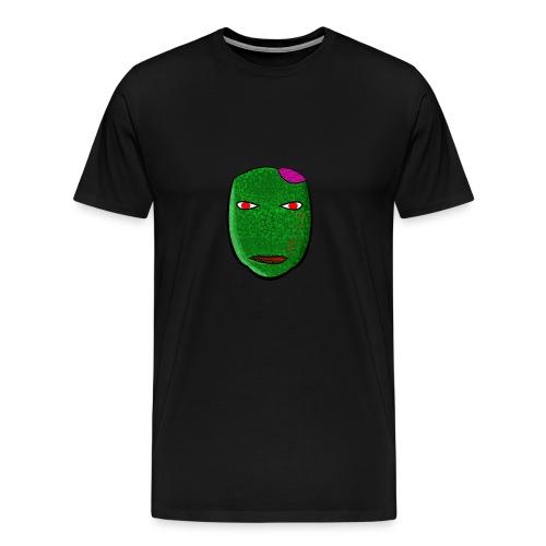 DELIVE - Koszulka męska Premium