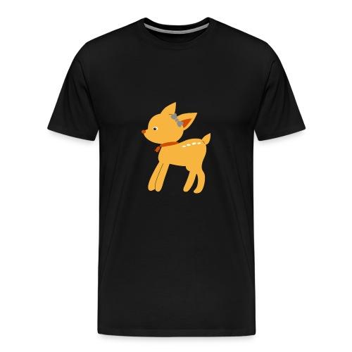 Oh my deer - Männer Premium T-Shirt