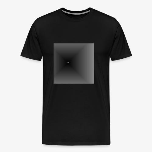 Ausgang - Männer Premium T-Shirt