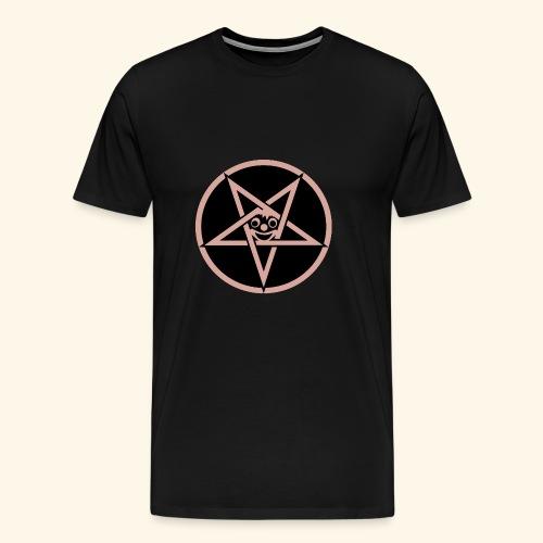 Der Deal mit der Wurst - Männer Premium T-Shirt