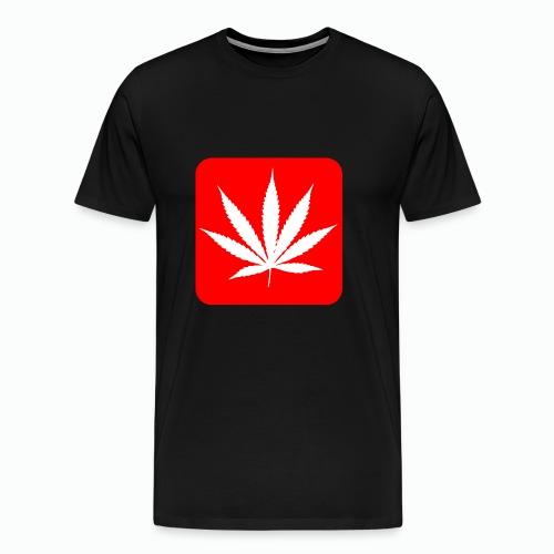 Dope shit - Männer Premium T-Shirt
