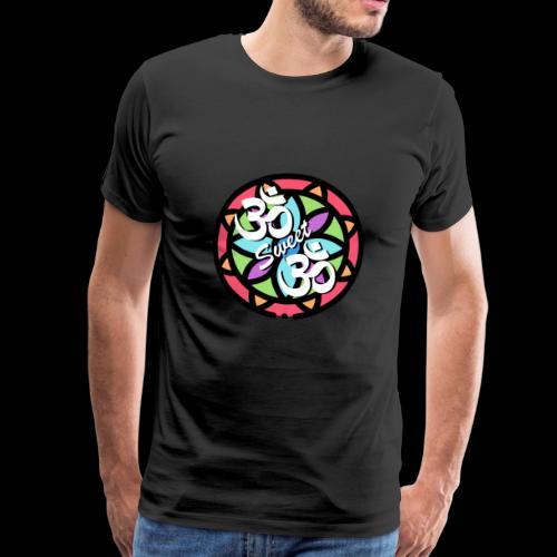 Om sweet om - T-shirt Premium Homme