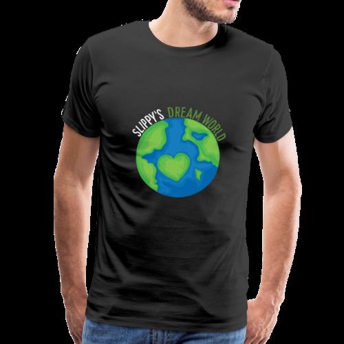 Slippy's Dream World - Men's Premium T-Shirt
