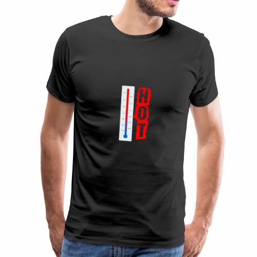 HOT - T-shirt Premium Homme
