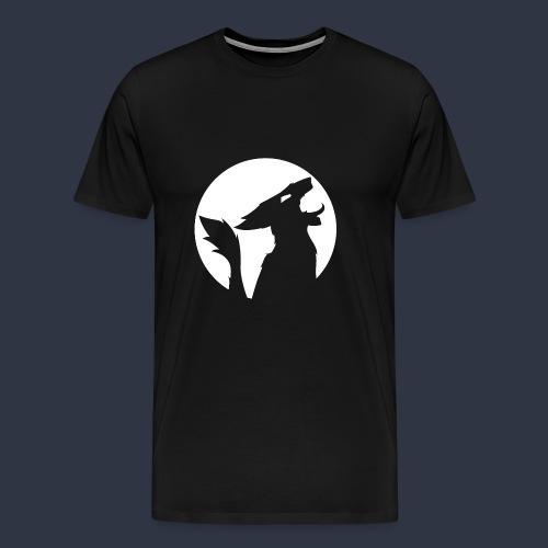 Ninoeri Sergal Logo - Männer Premium T-Shirt
