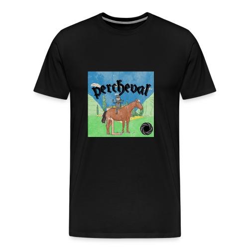 Percheval - T-shirt Premium Homme