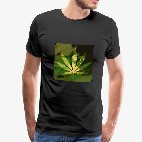 420er pullover - Männer Premium T-Shirt