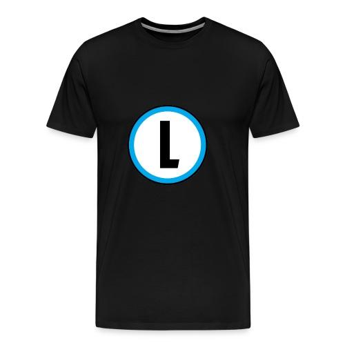 Camiseta Uso diario minimalista - Camiseta premium hombre