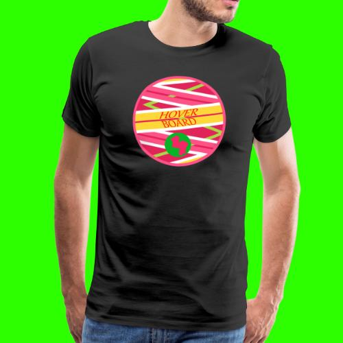 HOVERBOARD - T-shirt Premium Homme