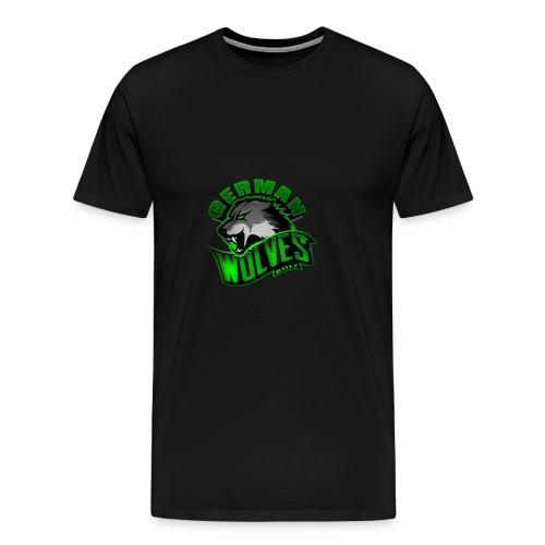 GW2017 Logo - Männer Premium T-Shirt
