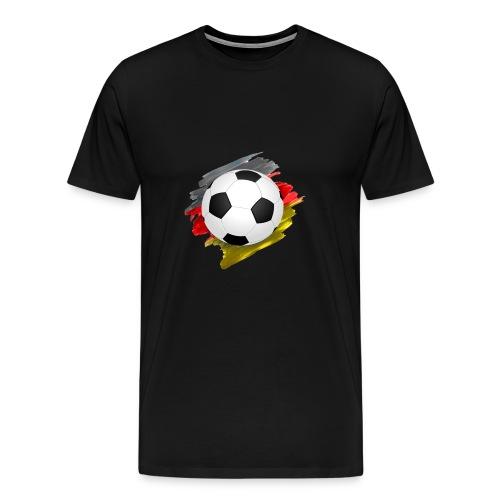 Fußball-WM - Männer Premium T-Shirt