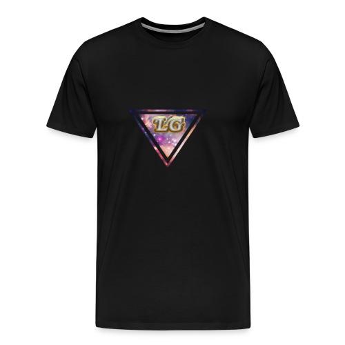 Legendary_Gamer - Men's Premium T-Shirt