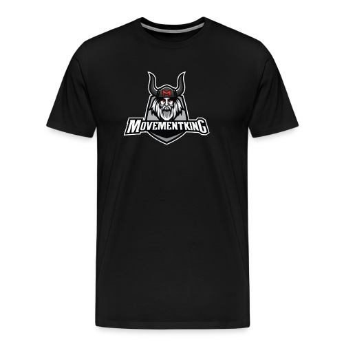 Wikinger Wappen - Männer Premium T-Shirt