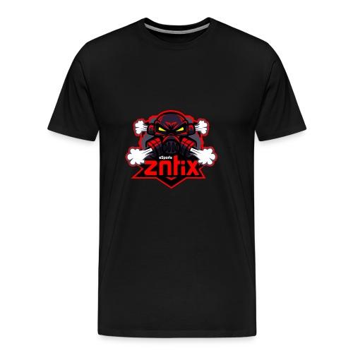 zntixeSports - Männer Premium T-Shirt