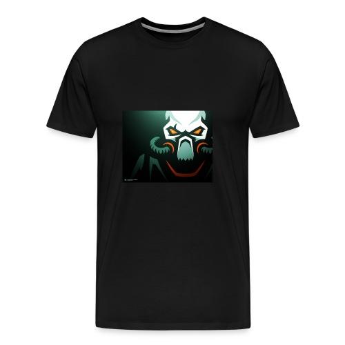 DexxonPresentsShot - Männer Premium T-Shirt