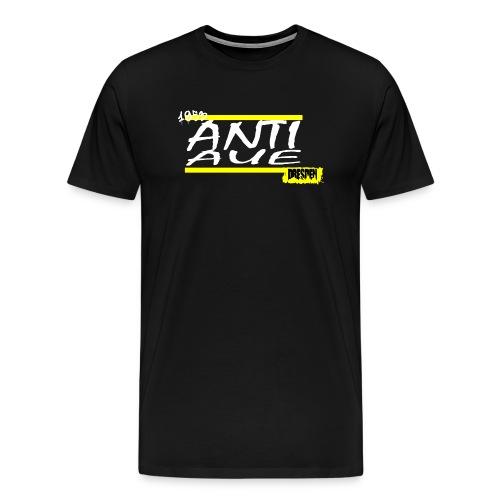 ANTI - Männer Premium T-Shirt