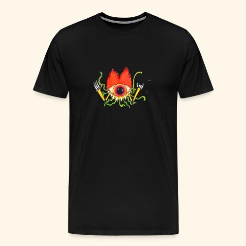 tentaculus - T-shirt Premium Homme