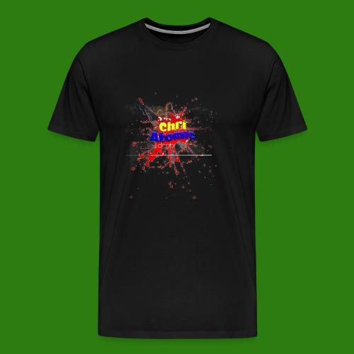Varie di ChriAtomic - Maglietta Premium da uomo