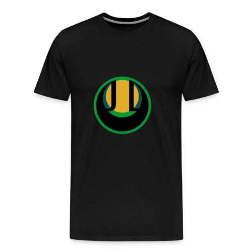JADE LUNE - Men's Premium T-Shirt
