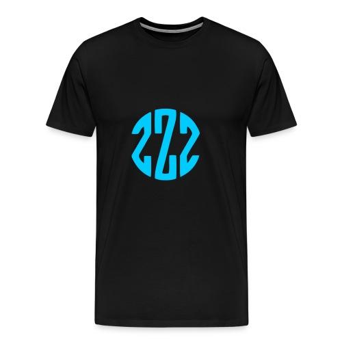 ------------------------------- - Men's Premium T-Shirt