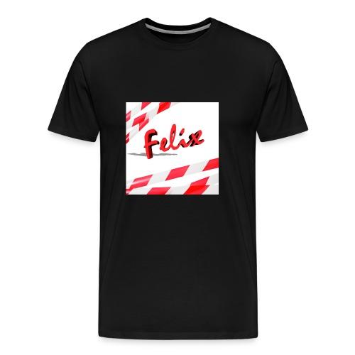 Mein erster Merchendise - Men's Premium T-Shirt