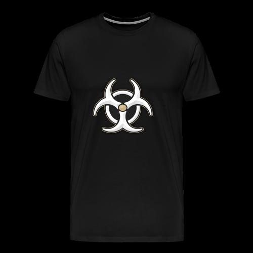 Logo 1000x1000 - T-shirt Premium Homme