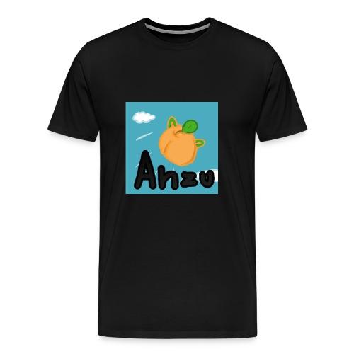 Aprikose - Männer Premium T-Shirt