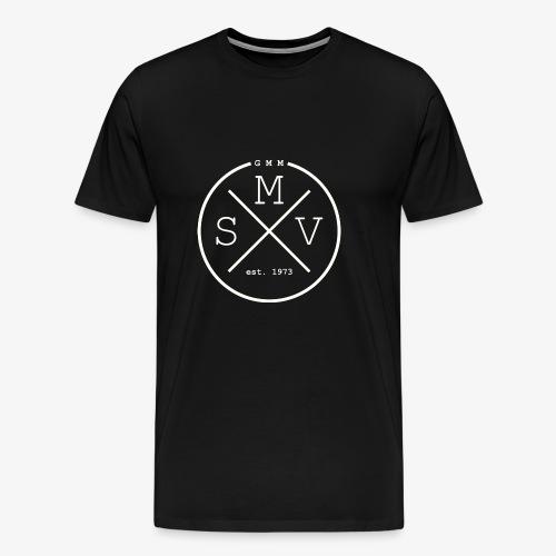 SMV (w) - Männer Premium T-Shirt