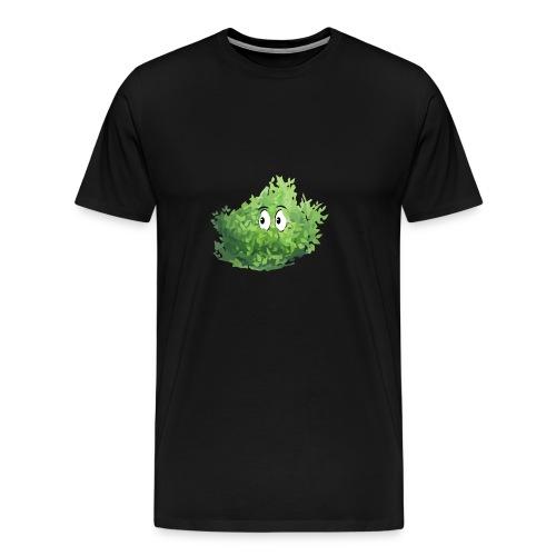 Bush camper - Mannen Premium T-shirt
