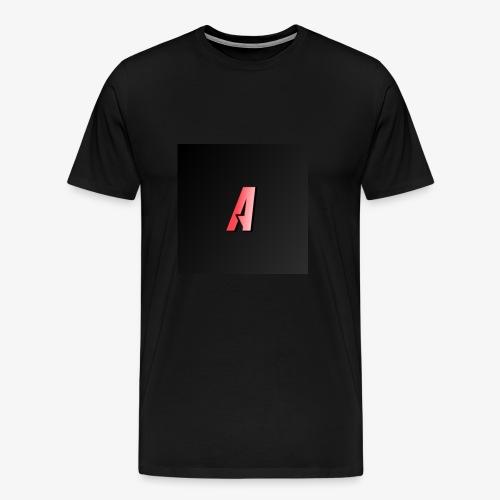Anual Esports - Herre premium T-shirt