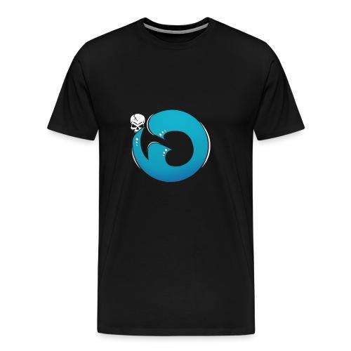 Logo iG | Team Esport - T-shirt Premium Homme
