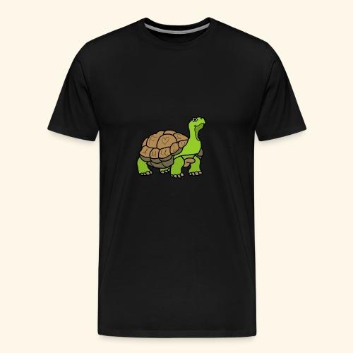 Famulus Profilbild - Offizielles Design - Männer Premium T-Shirt