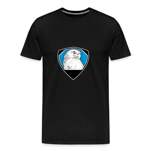Chira1337 Logo - Männer Premium T-Shirt
