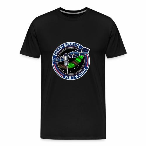 DSN Patch - Men's Premium T-Shirt