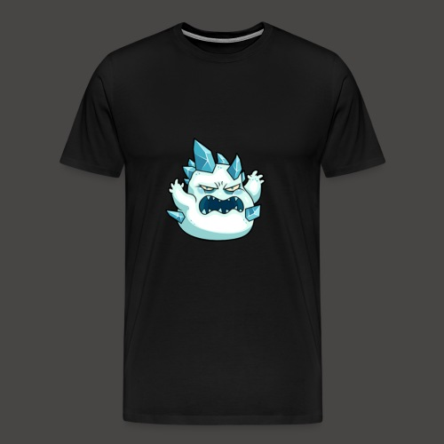 Classic SmashIce - Männer Premium T-Shirt