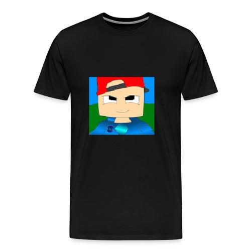 DCGARMY - Mannen Premium T-shirt