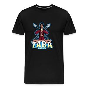 Tara Gaming - Camiseta premium hombre