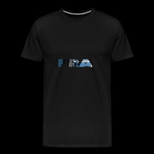 Frankfurt - Männer Premium T-Shirt