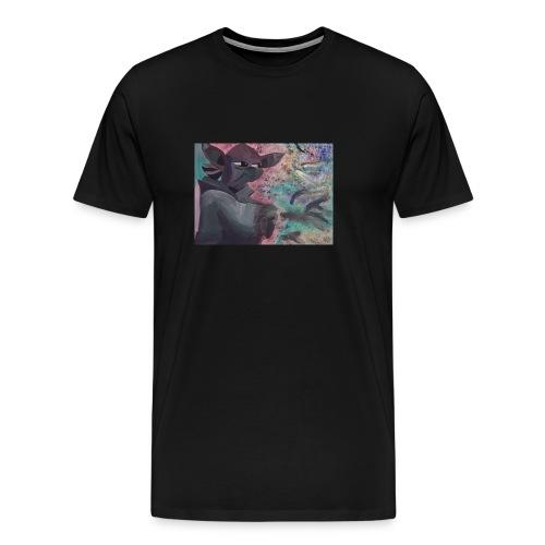 ¥oda - Männer Premium T-Shirt