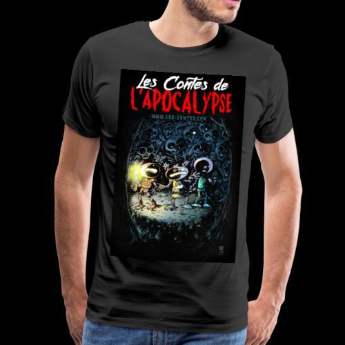 LCDLA ep 00 - T-shirt Premium Homme