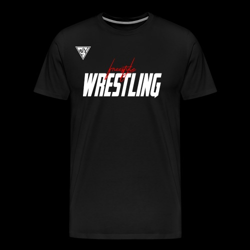 Freestyle Wrestling - Männer Premium T-Shirt