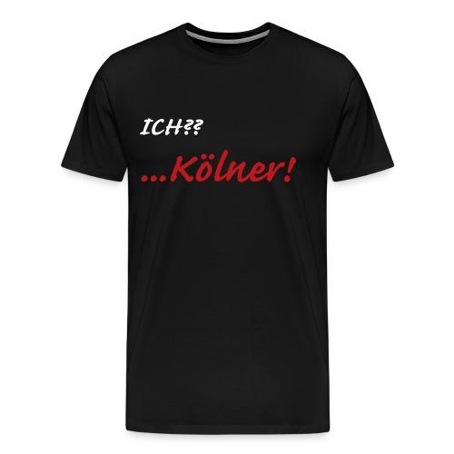 Kölner - Männer Premium T-Shirt