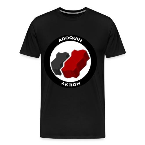 Adoquin Aktion - Camiseta premium hombre