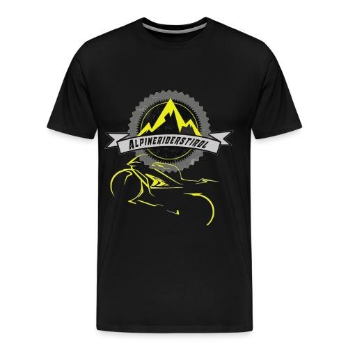 IMG_0097 - Männer Premium T-Shirt