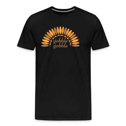 gooble gooble - Männer Premium T-Shirt