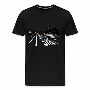 Austerlitz Paris - Men's Premium T-Shirt