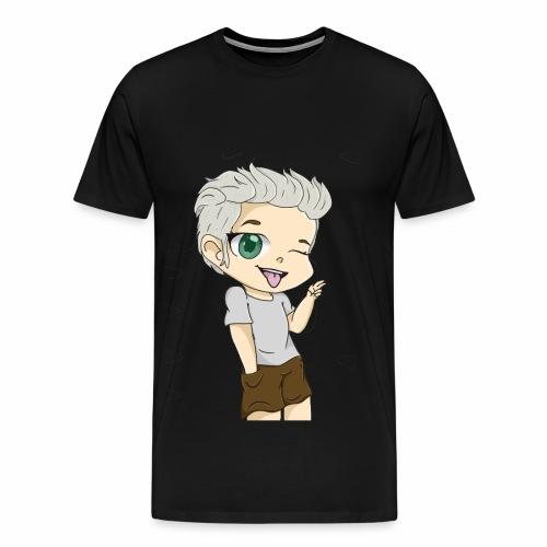 Kotzi - Männer Premium T-Shirt