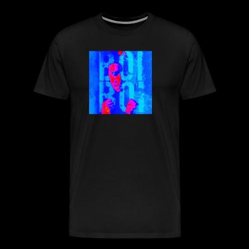 MRTN - Männer Premium T-Shirt