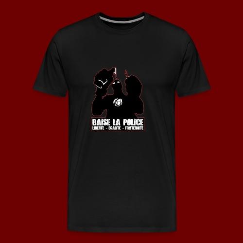 Baise 1 - Männer Premium T-Shirt